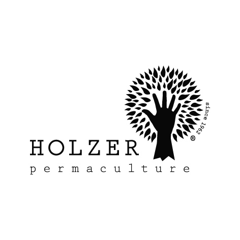 Holzer permaculture, founded by Sepp Holzer, guided by Josef Andreas Holzer  KRAMETERHOF (for werbelechner advertising agency: corporate design /print design /packaging design /web design)