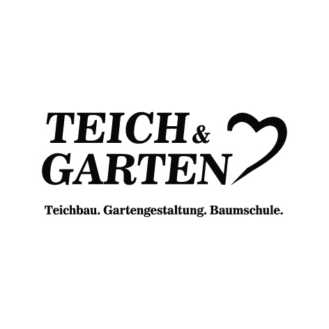 Teich & Garten, landscape architect in GRAZ (corporate design with Maex Sworcik /print design)