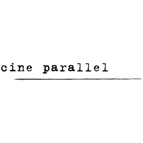 cine parallel, film production and film service company based in GRAZ & LONDON (corporate design /print design /web design)